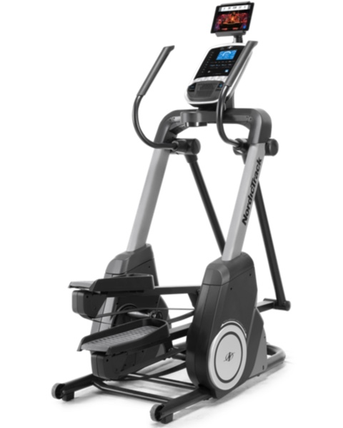 NordicTrackCA FS5i Best Ellipticals FreeStride Trainer FS5i