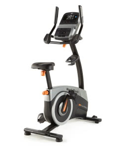 NordicTrackCA GX 4.4 Pro Upright Stationary Bike Series