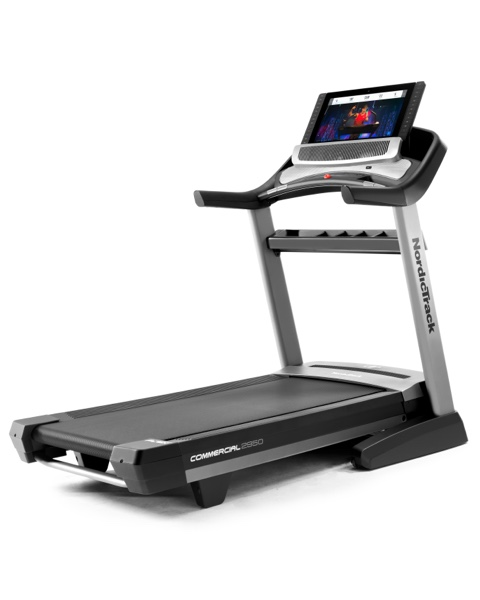 NordicTrackCA C 2950 C Series C 2950 Treadmill