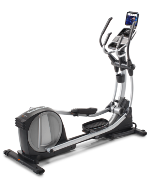 NordicTrackCA SpaceSaver SE7i Best Ellipticals