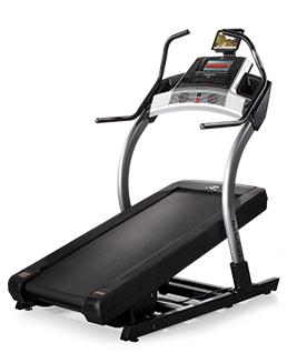 NordicTrack X11i Incline Trainer Incline Trainers